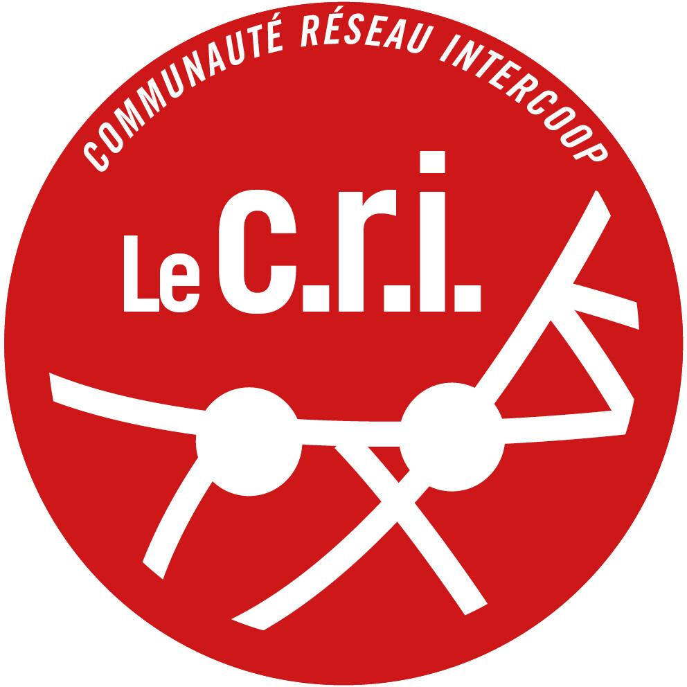 Logo CRI-Rouge